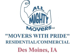 ALL MIGHTY MOVERS