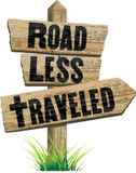 Road Less Traveled Ministries