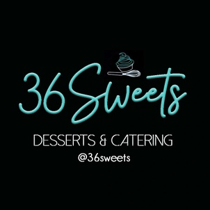 36Sweets Desserts & Catering