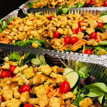 Special event party shower wedding birthday catering food