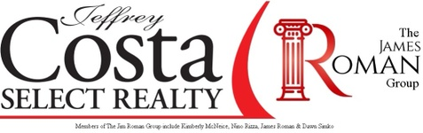 The Jim Roman Group with Costa Select Realty