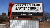 Greater Shiloh Baptist Church