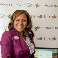 Sabrina Lowery is The Technology Evangelist.  She began her journey with Technology 40 years ago.
