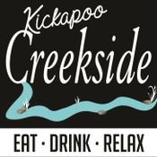 Kickapoo Creekside