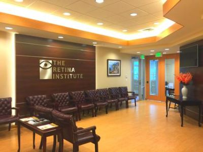 Welcome to THE RETINA INSTITUTE in New Orleans