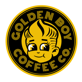 Golden Boy  Coffee Co.