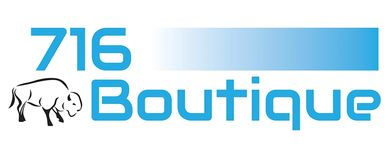 716 Boutique logo