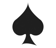 Ace of Spades Design