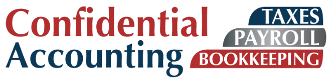 Confidential Accounting CPA