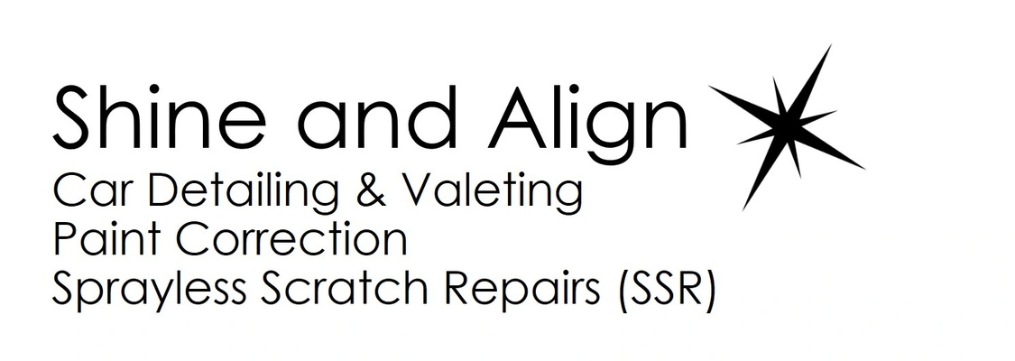 Shine and Align Car Detailing & Valeting