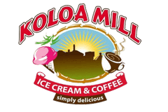 Koloa Mill Ice Cream & Coffee