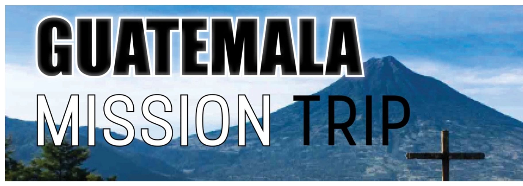 2019 Feed-A-Face is taking a mission trip to Guatemala. We are searching for individuals who would