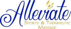 Alleviate Sports and Therapeutic Massage