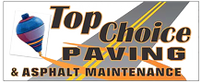 Top Choice Paving & Asphalt Maintenance
