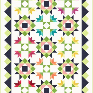 Sew On the Go - Quilt Retreats, Quilt Instruction, Quilt Patterns