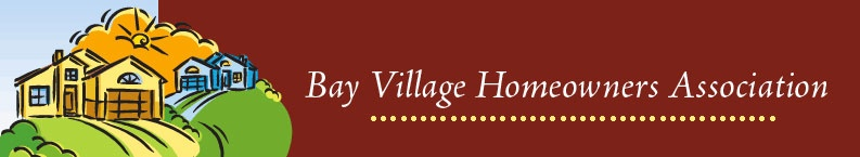 Bay Village Homeowners Association