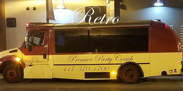 Party Bus for Prom, great limo, clean and fun