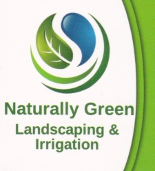 Naturally Green Landscaping & Irrigation