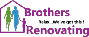 Brothers Renovating