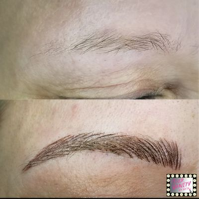 Best Microblading in Cortland OH  Microblading in Youngstown OH Microblading in Austintown OH