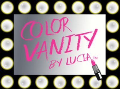 Color Vanity Training Center Logo
