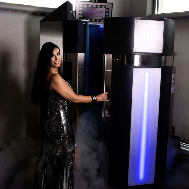 Cryotherapy near Youngstown OH, Cryotherapy near me Whole Body Cryotherapy near me  Fitness near me