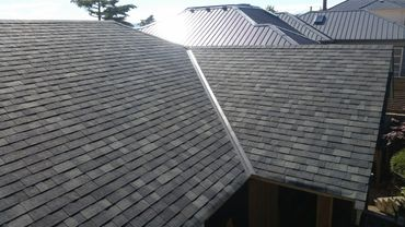 Roofing Contractor In Victoria Lyon Roofing