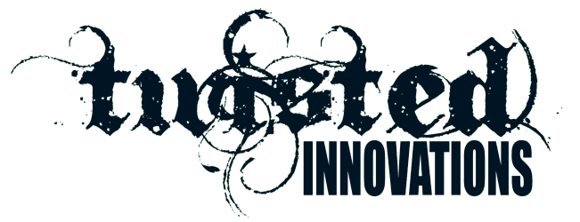 Twisted Innovations