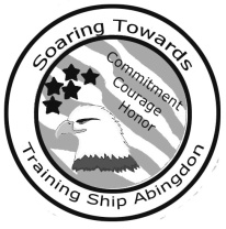 U.S. Navy League Cadet Corps - Training Ship Abingdon