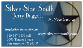 Silver Star South Sales & Marketing LLC.