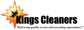 Kings Cleaners Inc.