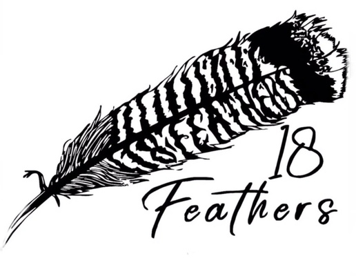 18 Feathers