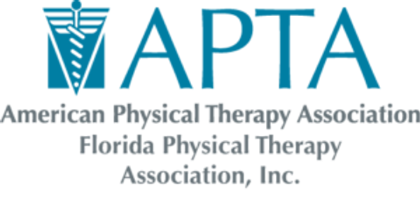 APTA American Physical Therapy Association logo