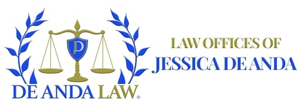 Law Offices Office Jessica De Anda