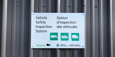 Vehicle Safety Inspection Station
