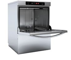Fagor commercial high temperature dishwashers