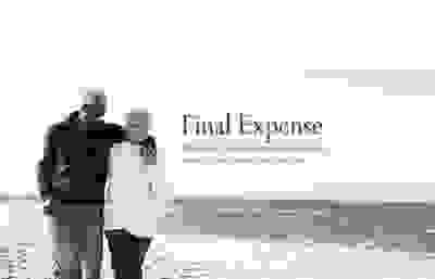 Final expense whole life Insurance burial plans gerber colonial penn aarp Mutual of Omaha