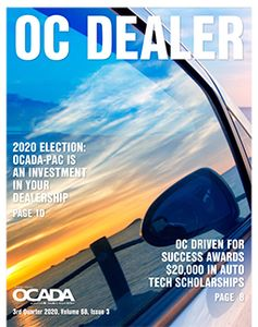 OC Dealer Summer 2020 Issue