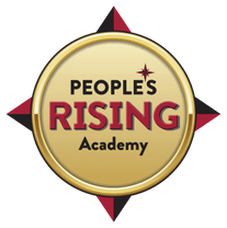 PEOPLES RISING ACADEMY