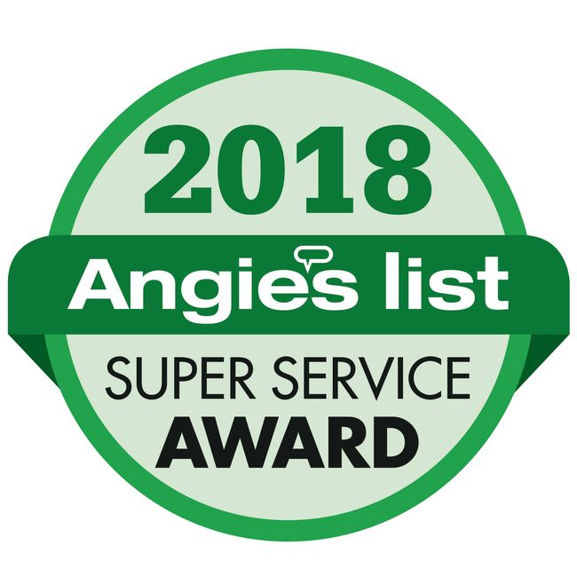 Total Comfort Heating and Air Conditioning 2018 Angie's List Super Service AWARD. Rochester, NY