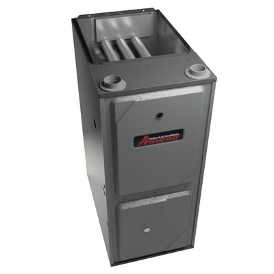 Amana Gas Furnace AMVC96 - 96% AFUE  Total Comfort Heating & Air Conditioning in Rochester
