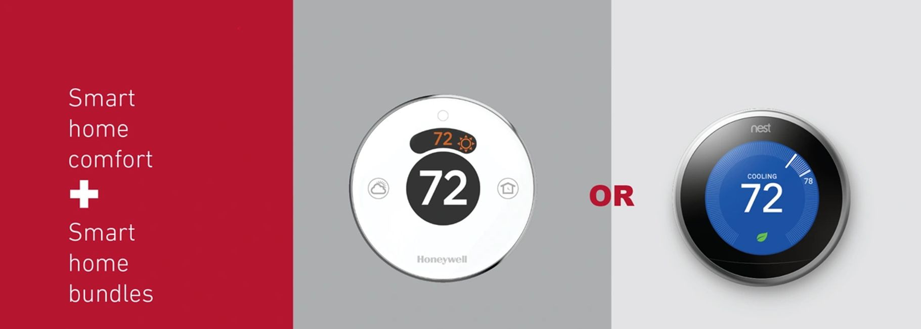 Nest Learning Thermostat WIFI