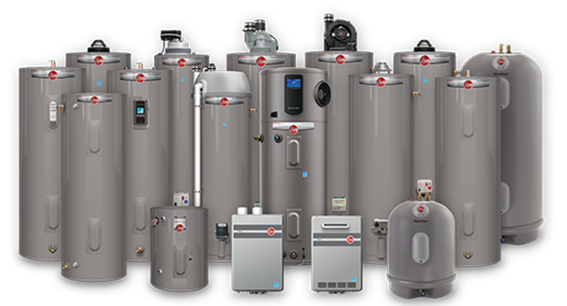 Airdrie Hot Water Tank Installations - Tankless Hot Water Heaters - KaiTech Plumbing & Heating