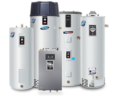 Calgary Hot Water Tank Services - KaiTech Plumbing & Heating Ltd - Airdrie AB. Hot Water Tank Repair