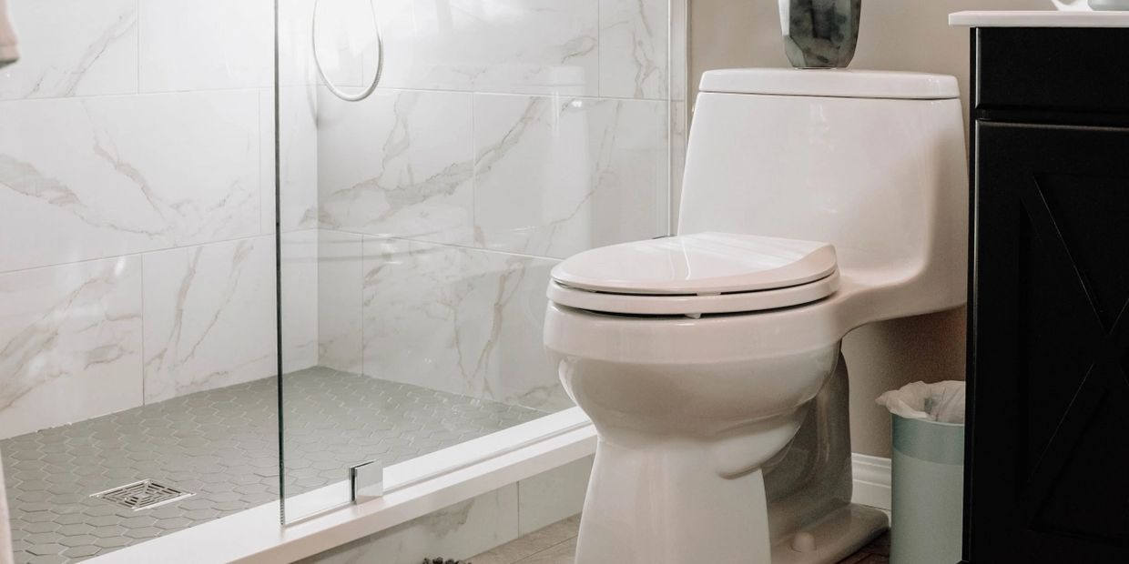 Toilet Repairs & Installations - KaiTech Plumbing & Heating Ltd - Airdrie Alberta.