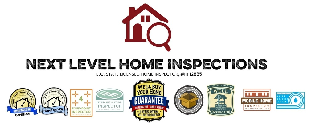 Next Level Home Inspections, LLC