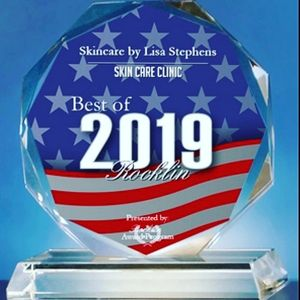 Best of 2019 Skin Care Clinic presented by Rocklin California