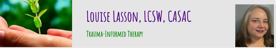 Louise Lasson, LCSW, CASAC