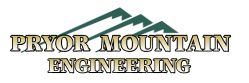 Pryor Mountain Engineering
