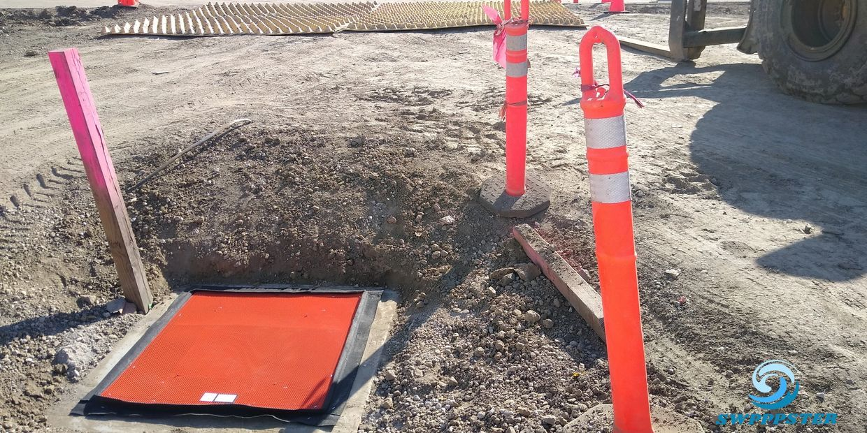 Construction Stormwater Management